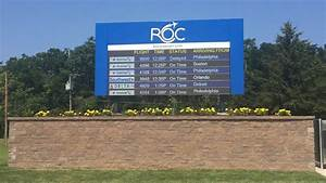 New smartphone lot now open at Rochester airport | WHAM
