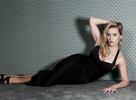 Kate Winslet Hot Hd Wallpapers