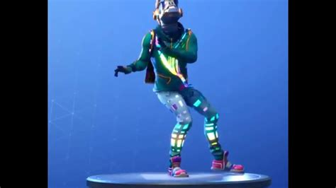 Fortnite Dj Younder Skin Does Vivacious