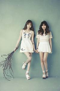 Davichi Achieves Triple Crowns On Music Charts With