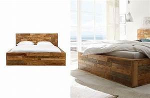 Bett Holz 180x200 : bett quadrat 180x200 palisander mosaik massiv holz lackiert m bel schlafzimmer doppelbett ~ Eleganceandgraceweddings.com Haus und Dekorationen