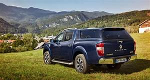 4x4 Renault Pick Up : essai renault alaskan le pickup nissan navara embourgeois par le losange ~ Maxctalentgroup.com Avis de Voitures