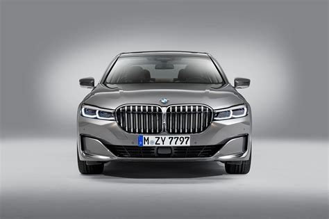 New 2019 Bmw 7-series Revealed