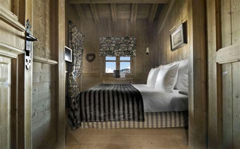 chambre chalet de luxe beau chalet de luxe à courchevel vivons maison