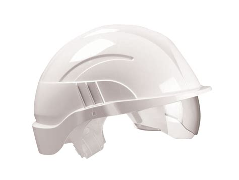 cnsplusewa vision  safety helmet integrated visor