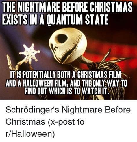 Nightmare Before Christmas Meme - 25 best memes about halloween film halloween film memes
