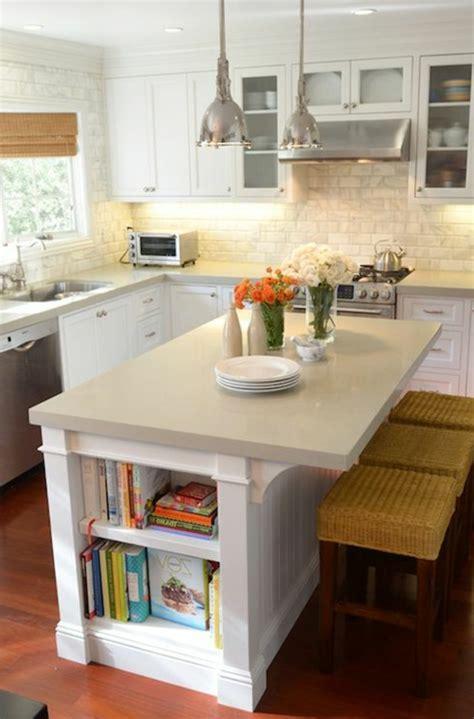 comment construire un ilot central de cuisine beau comment faire un ilot central cuisine 3 un