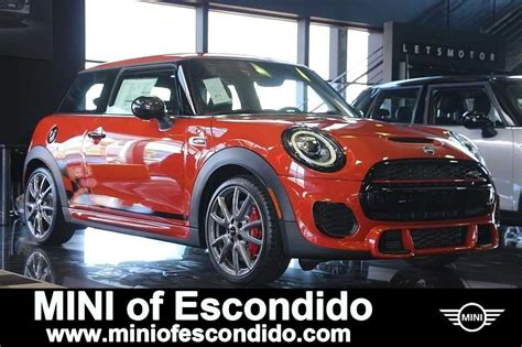 2019 Mini Jcw Specs by New 2019 Mini Hardtop 2 Door Cooper Works Hatchback