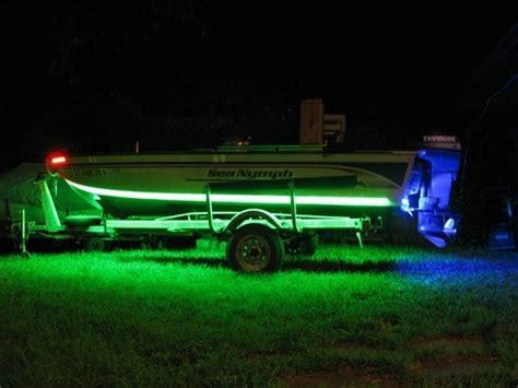 Led Lights On Fishing Boat by 9 Best Supernova Fishing Lights Images On