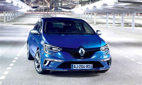 2018 Renault Megane Gt