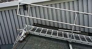 Echelle De Toit : echelle de toit board walk kee safety france ~ Edinachiropracticcenter.com Idées de Décoration