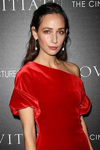 Rebecca Dayan - 'Novitiate' Screening in New York