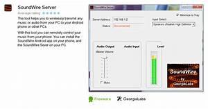 Free Soundwire Server Download  1 677 200 Bytes