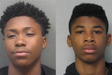 Ascension Parish Teens Accused In Shooting Death Of