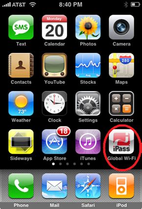 ipass phone number iphone wifi goes global thanks to ipass