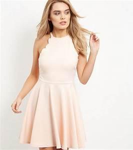 17 meilleures idees a propos de robe rose poudre sur With robe patineuse rose poudré