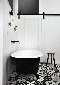 bathroom tile ideas black and white top bathroom trends set to make a big splash in 2016