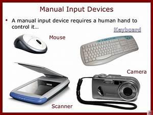 Input  U0026 Output Devices