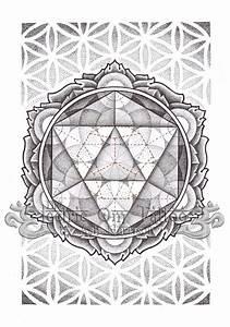 30 best Geometric Mandala Design Patterns images on ...