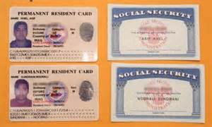 How to Make Fake Social Security Card