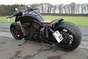 Harley Custom Bike Gebraucht : harley davidson vrscr nlc umbau custom topseller harley ~ Kayakingforconservation.com Haus und Dekorationen