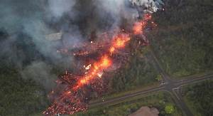 [Photos] Hawaiian volcanic eruption destroys 26 homes and ...