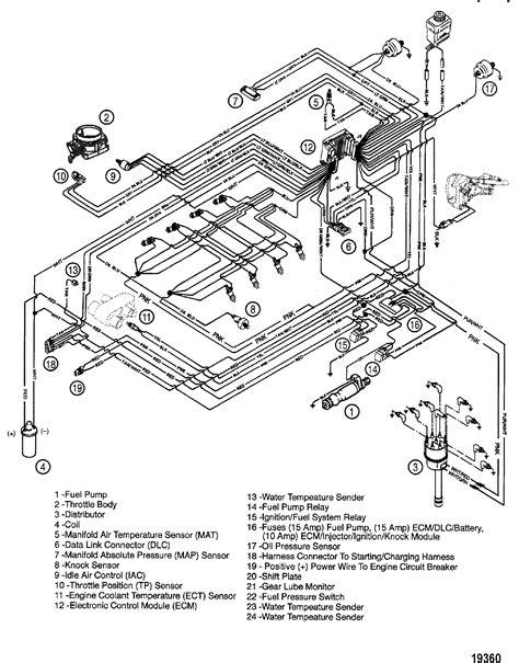 Mercruiser Mag Mpi Engine Diagram Auto Parts