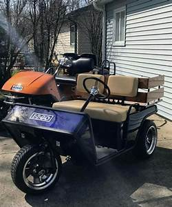 17 Best Golf Carts Images On Pinterest