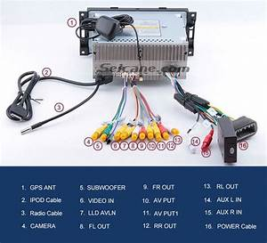2008 Jeep Patriot Radio Wiring Diagram