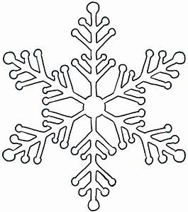 How to Draw Snowflake with Easy Drawing Lesson - How to ...
