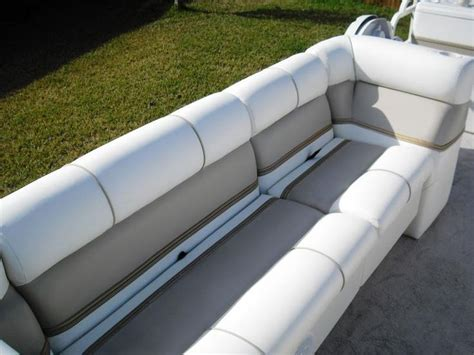 Lowe Boat Seat Covers by Pontoon Boat Seat Covers Canada Velcromag
