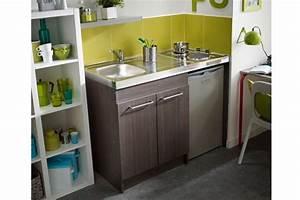 Kitchenette Pour Studio : kitchenette ikea ~ Premium-room.com Idées de Décoration