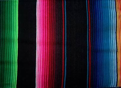 Sarape Mexican Mexico Blanket Blankets Backgrounds Colours