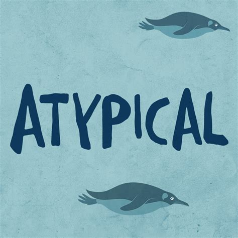 Netflix's Atypical is 'better than 13 Reasons Why', but