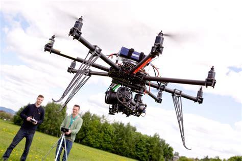 drone test bedst  test