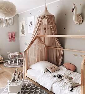 Kleinkind Zimmer Mädchen : 100 besten kinderzimmer inspirationen bilder auf pinterest baldachin kleinkinderzimmer und ~ Sanjose-hotels-ca.com Haus und Dekorationen