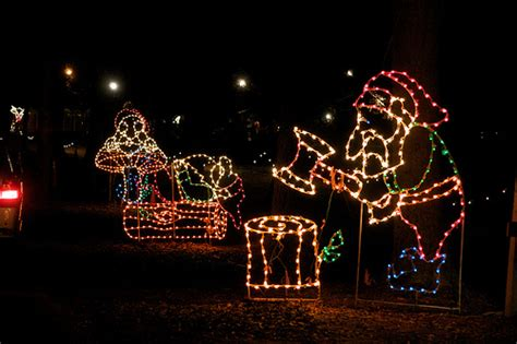 tanglewood park christmas lights flickr photo sharing
