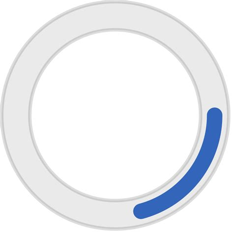 In today's tutorial, i am going to show you how you can animation svg using css and javascript using icons, text and vector graphics. File:Loading indicator circle.svg - Wikimedia Commons