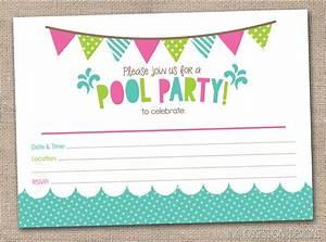 Party invitation free template stopboris Choice Image