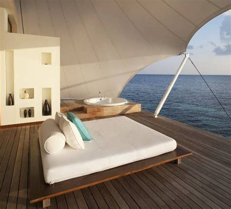 The Dazzling W Retreat And Spa Maldives by The Dazzling W Retreat And Spa Maldives Not Your