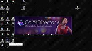 Cyberlink Color Director 6 full version free license key ...