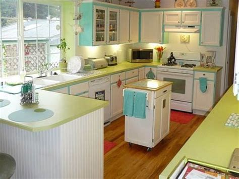 Emily & Drew Create A Charming S Style Kitchen-on A