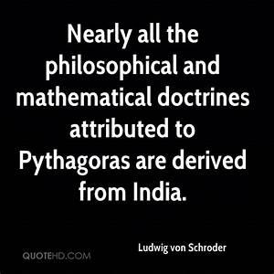 PYTHAGORAS QUOT... Gandalf Wizard Quotes