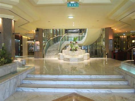 lobby picture of le meridien heliopolis cairo tripadvisor