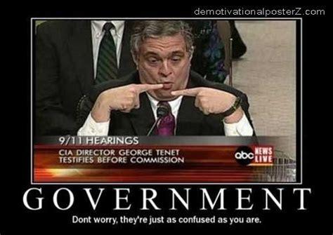 Government Memes - september 2013 the rebuttal