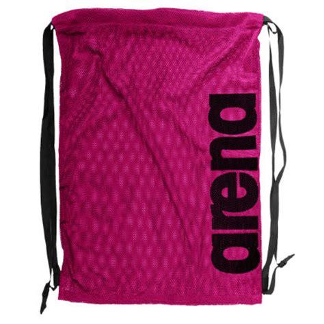wiggle arena fast mesh swim bags