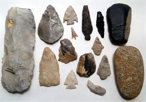 Neolithic Stone Age Tools