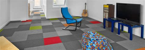 The Abc's Of Carpet Tiles For Children's Rooms-crystal