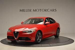 Alfa Romeo Q4 : new 2017 alfa romeo giulia sport q4 greenwich ct ~ Gottalentnigeria.com Avis de Voitures