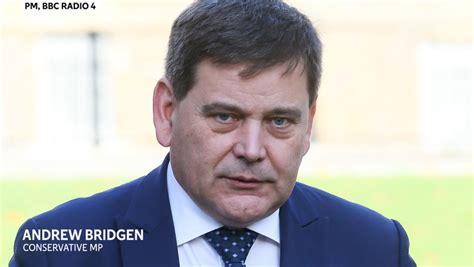 Andrew Bridgen defends Jacob Rees Mogg over Grenfell fire ...